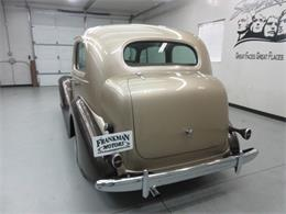 Picture of 1936 Chevrolet Deluxe located in South Dakota - $21,975.00 Offered by Frankman Motor Company - MB2X