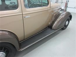 Picture of 1936 Chevrolet Deluxe located in South Dakota - $21,975.00 - MB2X