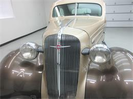 Picture of '36 Chevrolet Deluxe located in Sioux Falls South Dakota - MB2X