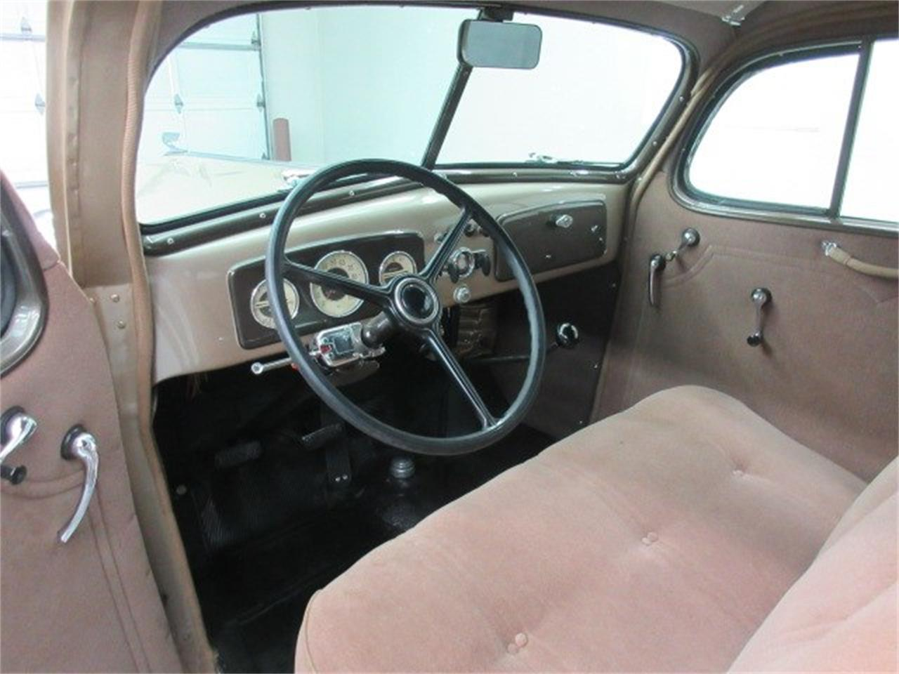 Large Picture of Classic '36 Chevrolet Deluxe - MB2X