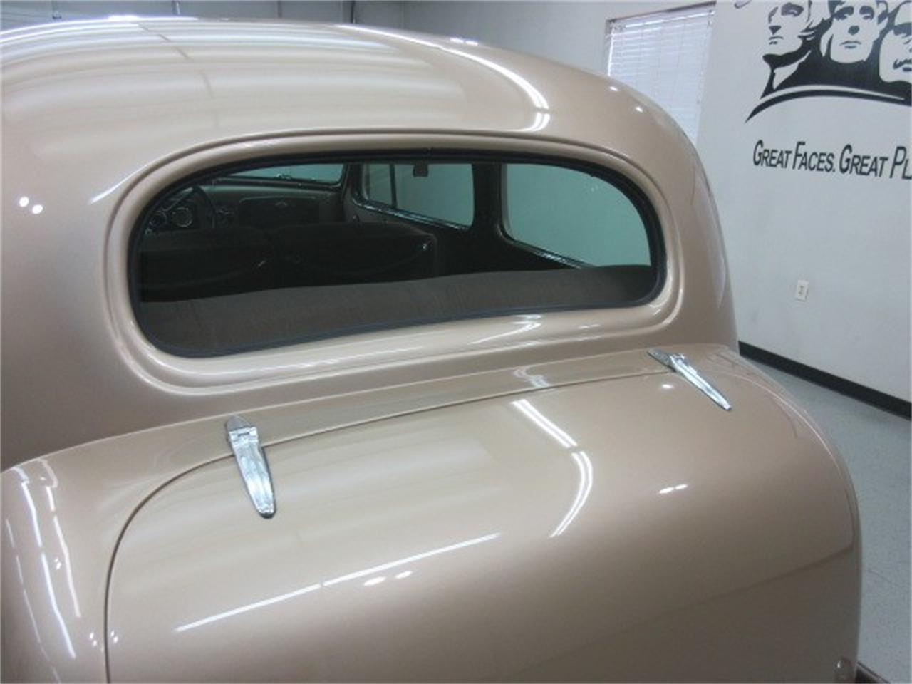 Large Picture of '36 Chevrolet Deluxe located in South Dakota - MB2X