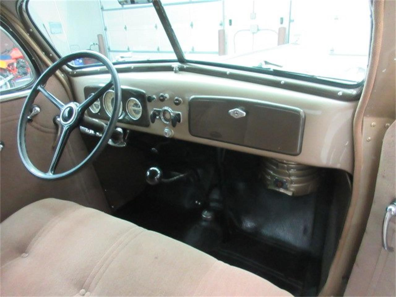 Large Picture of Classic 1936 Chevrolet Deluxe located in South Dakota - $21,975.00 - MB2X