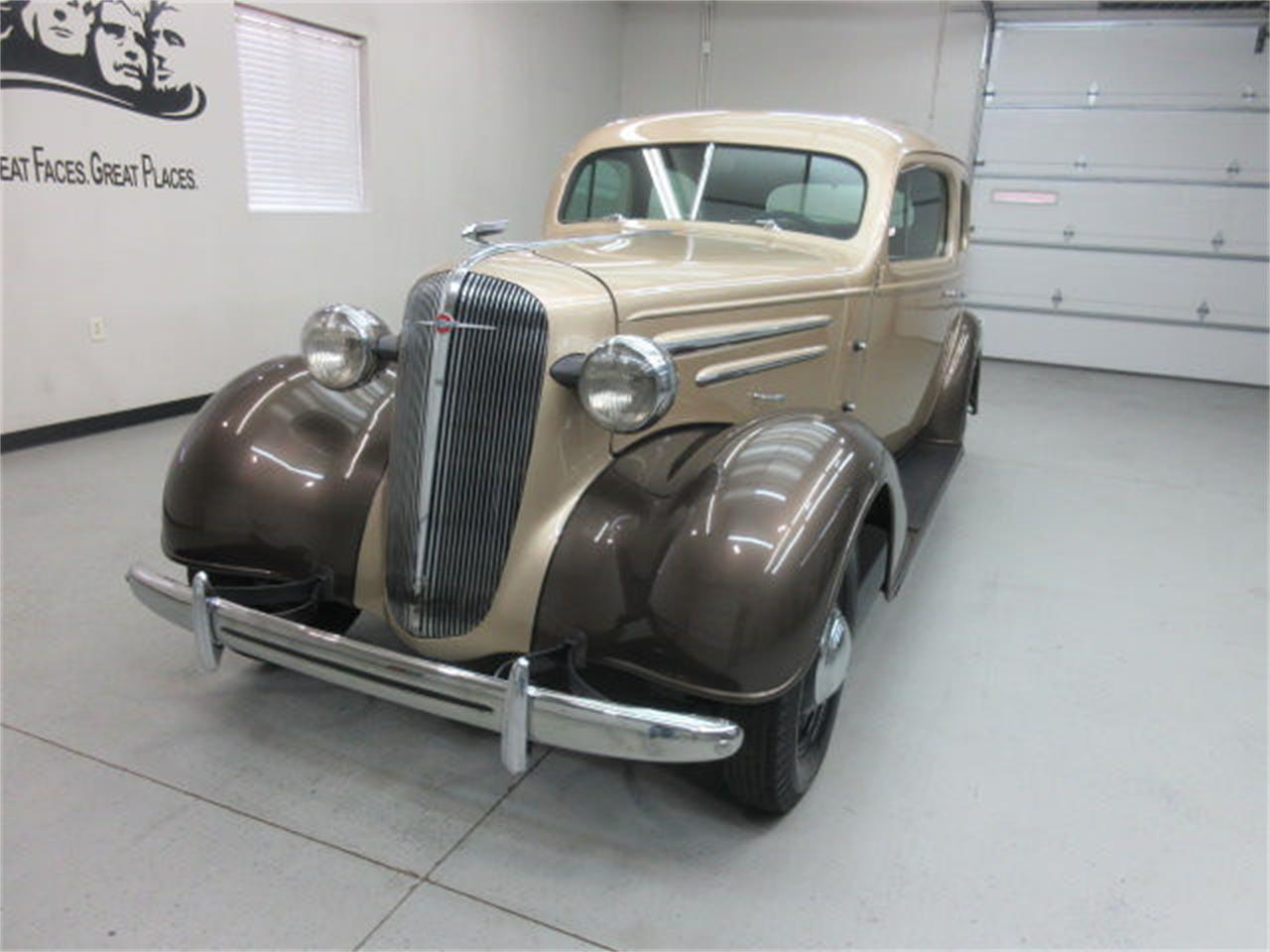 Large Picture of '36 Deluxe located in South Dakota - $21,975.00 - MB2X