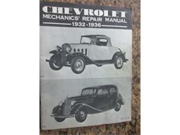 Picture of '36 Chevrolet Deluxe located in Sioux Falls South Dakota - $21,975.00 Offered by Frankman Motor Company - MB2X
