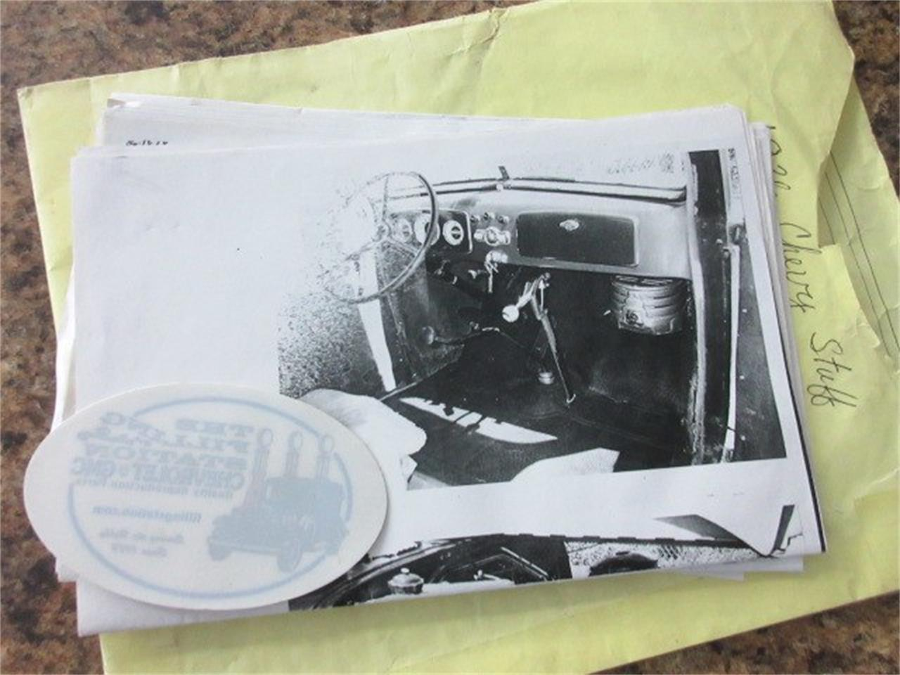 Large Picture of '36 Deluxe - $21,975.00 Offered by Frankman Motor Company - MB2X