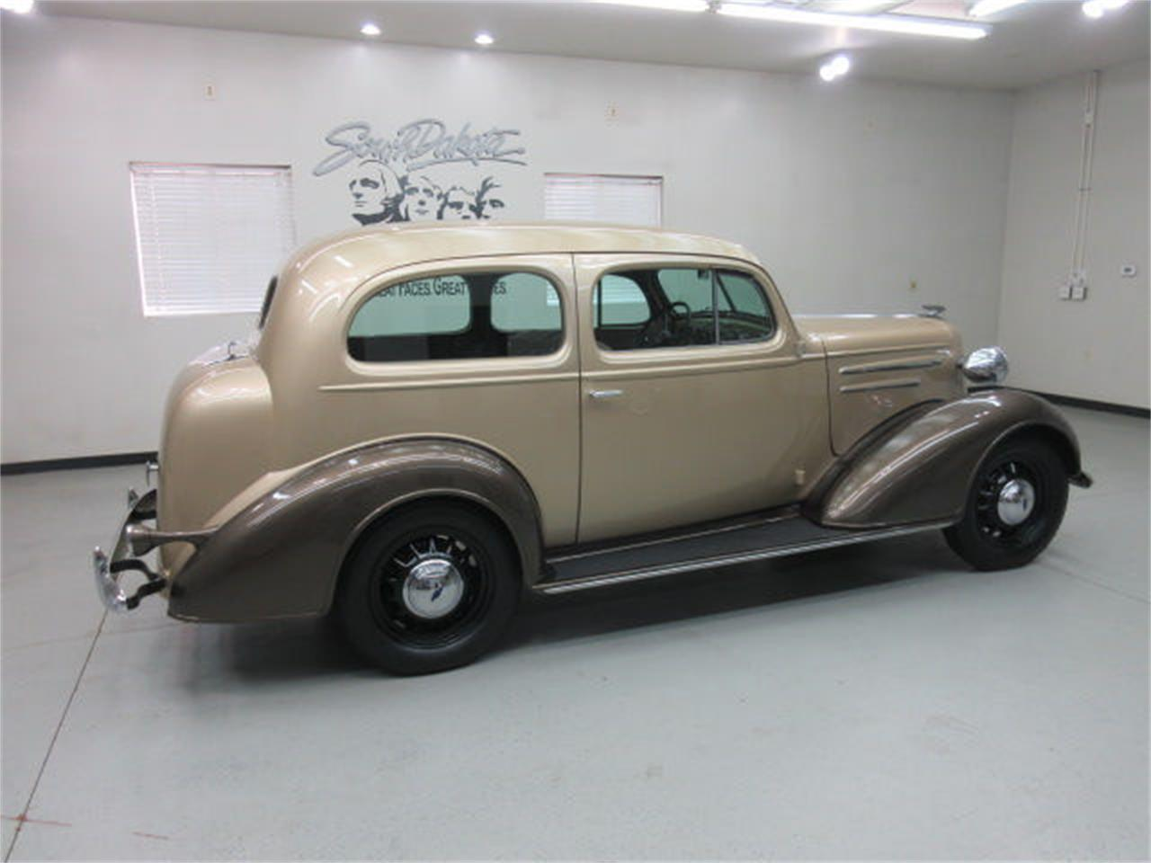Large Picture of Classic 1936 Deluxe - $21,975.00 - MB2X