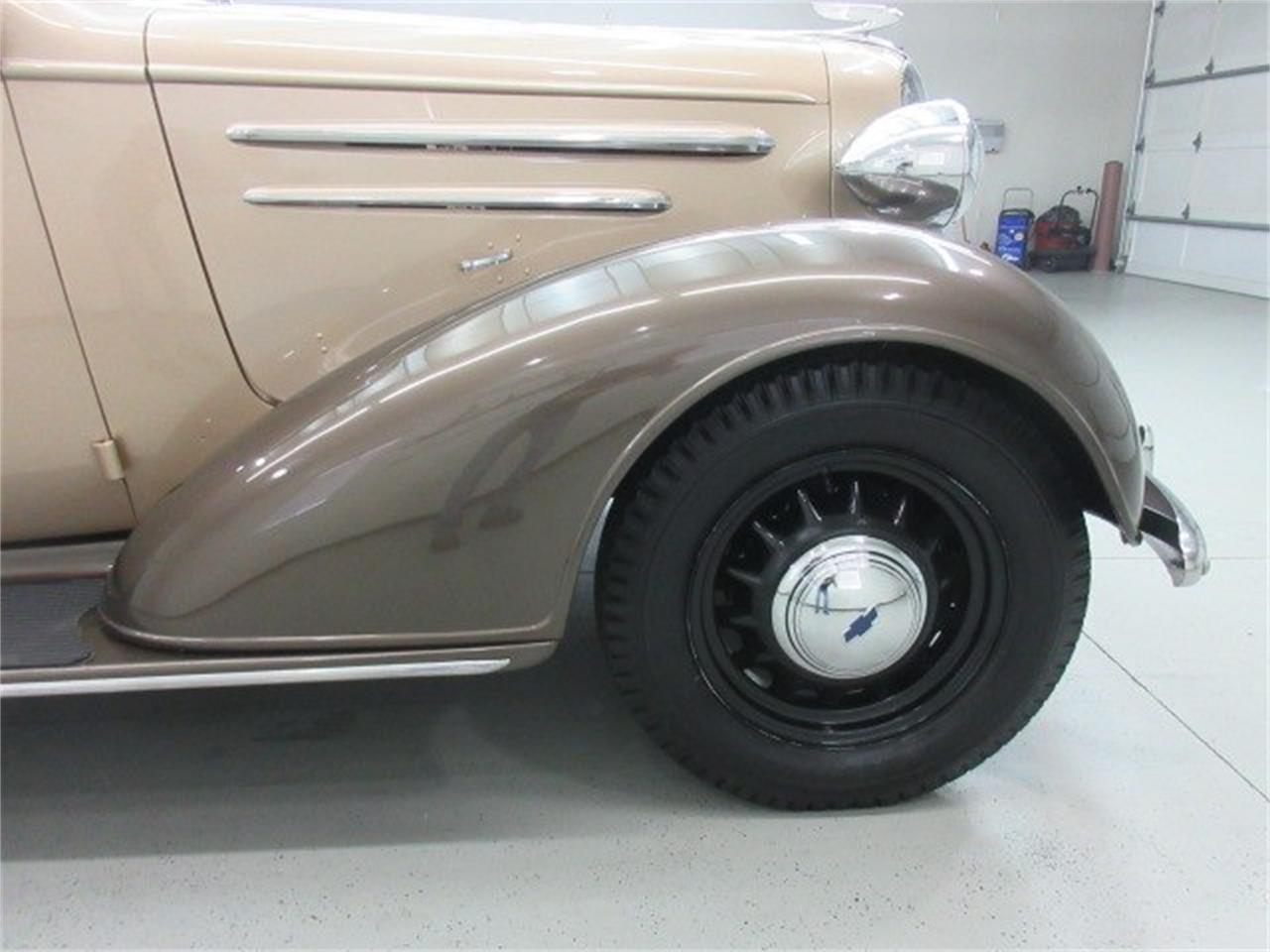 Large Picture of 1936 Deluxe located in South Dakota Offered by Frankman Motor Company - MB2X