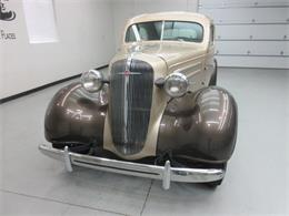 Picture of Classic 1936 Chevrolet Deluxe Offered by Frankman Motor Company - MB2X