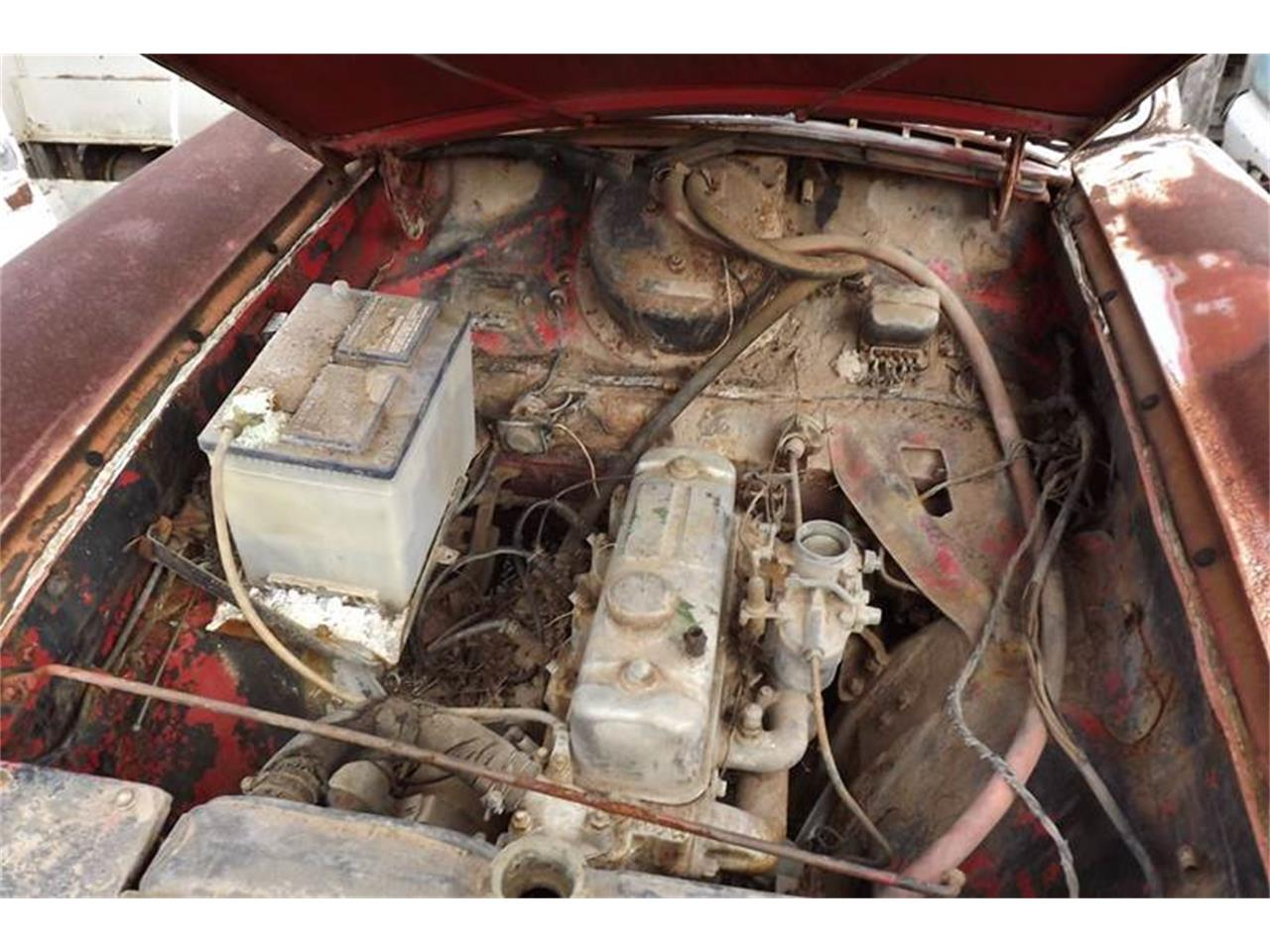 Large Picture of '58 Metropolitan - MGL8