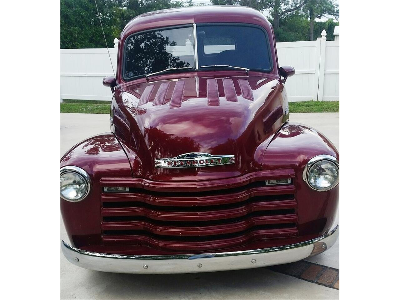 Large Picture of '48 Panel Truck - MGLS