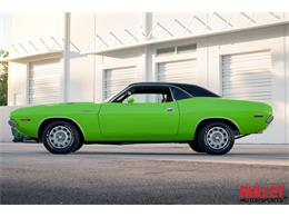 Picture of '70 Challenger - MGLU