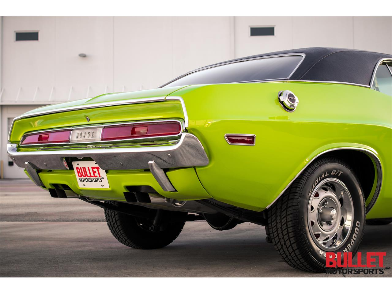Large Picture of '70 Challenger - MGLU