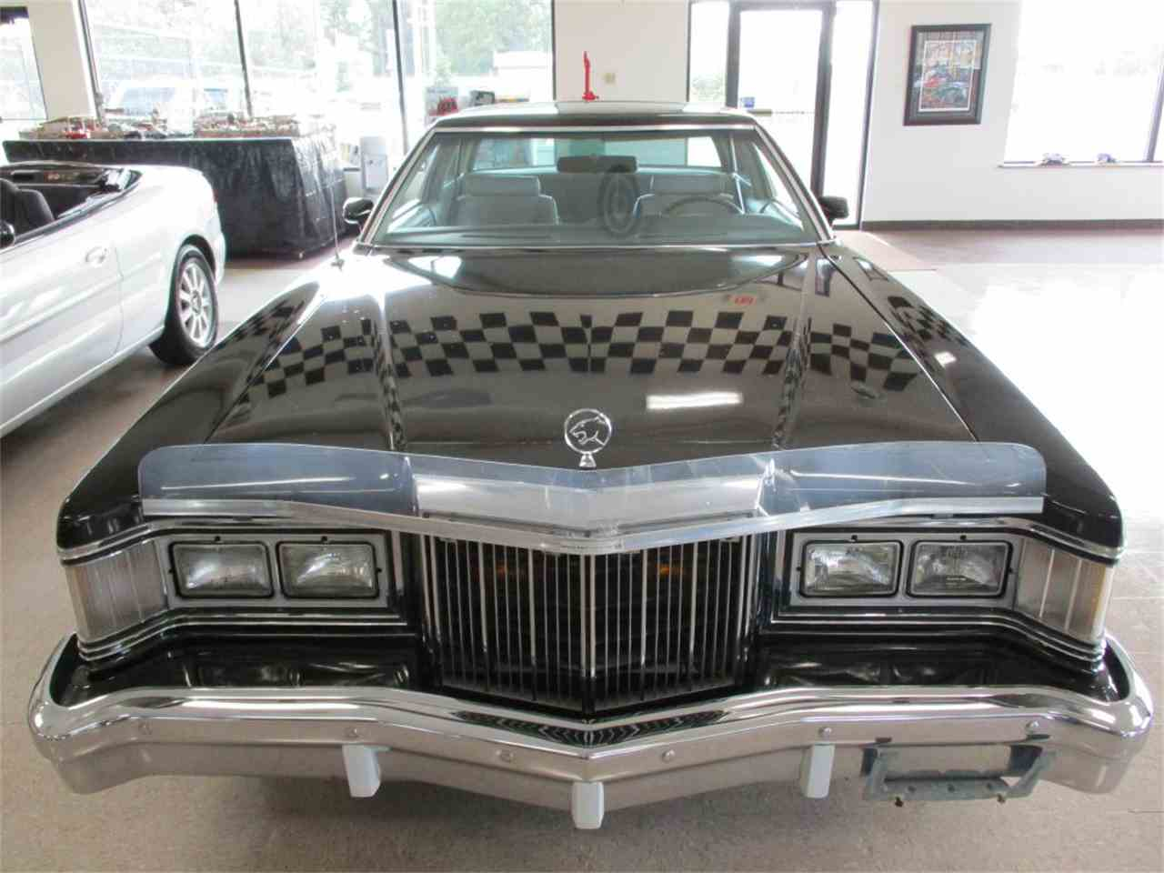Large Picture of '78 Cougar - MGM3