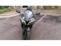 Picture of '09 CBR600 - MGMD
