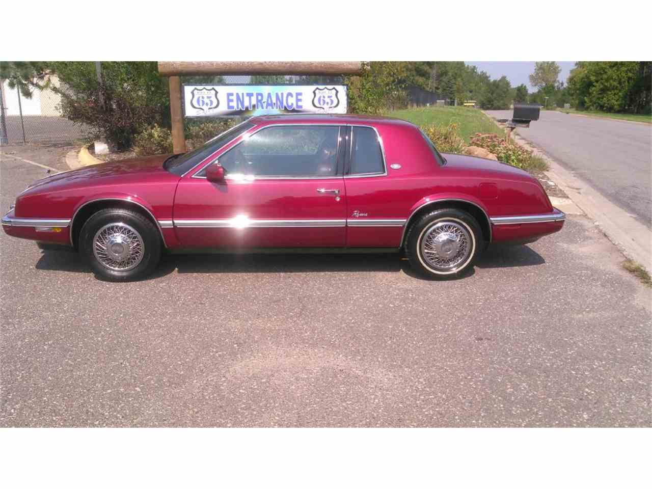 1992 Buick Riviera for Sale | ClassicCars.com | CC-1047977
