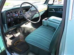 Picture of '77 Scottsdale - MGMO
