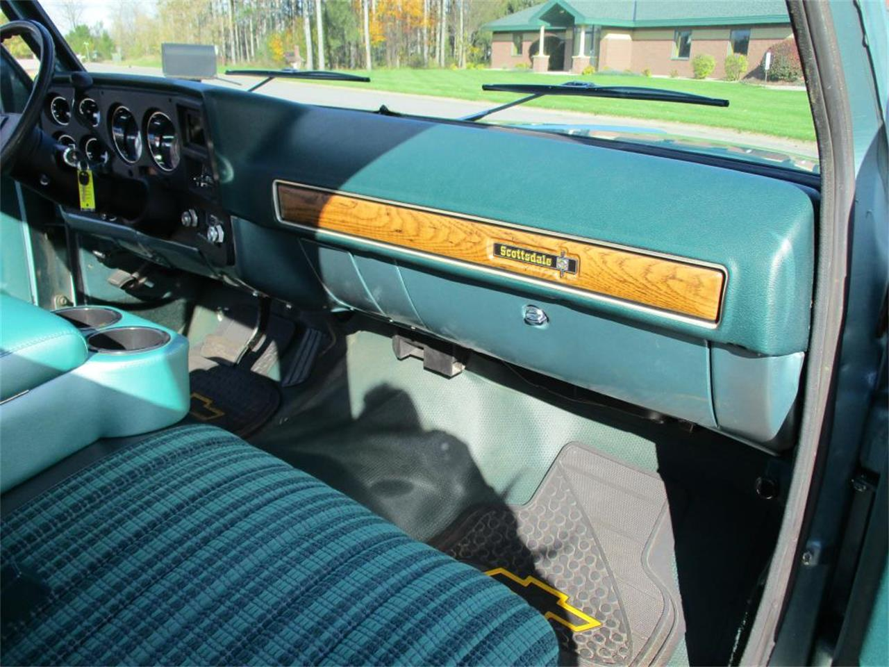 Large Picture of '77 Scottsdale - MGMO