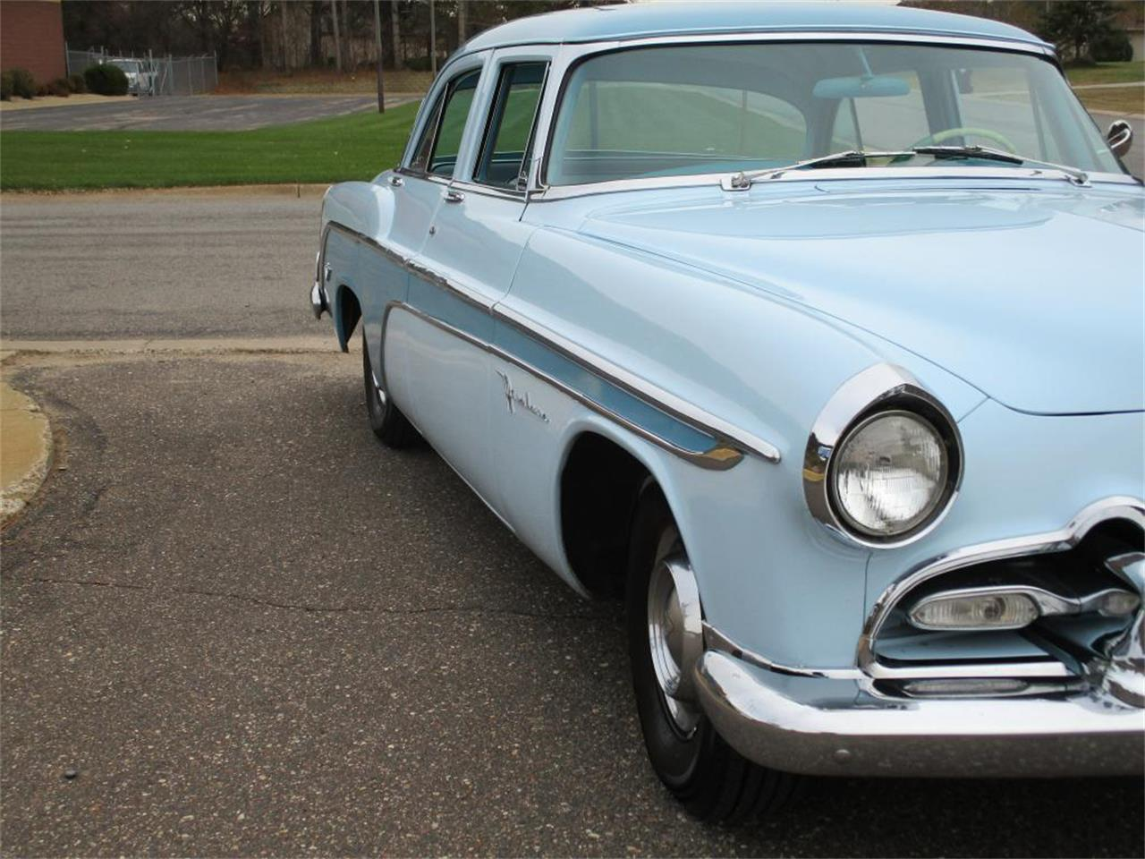 Large Picture of '55 Firedome - MGMR