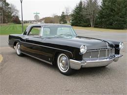 Picture of '56 Continental Mark II - MGMS