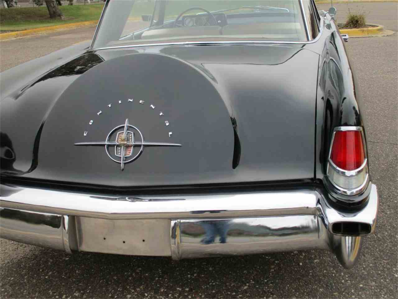 Large Picture of '56 Continental Mark II - MGMS