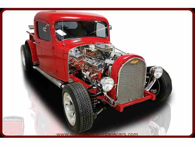 Picture of Classic 1937 Chevrolet Street Rod - $29,900.00 - MGMY
