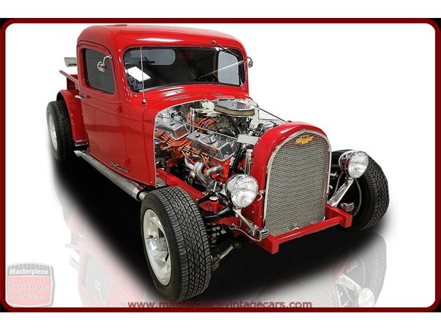 Picture of '37 Street Rod - MGMY