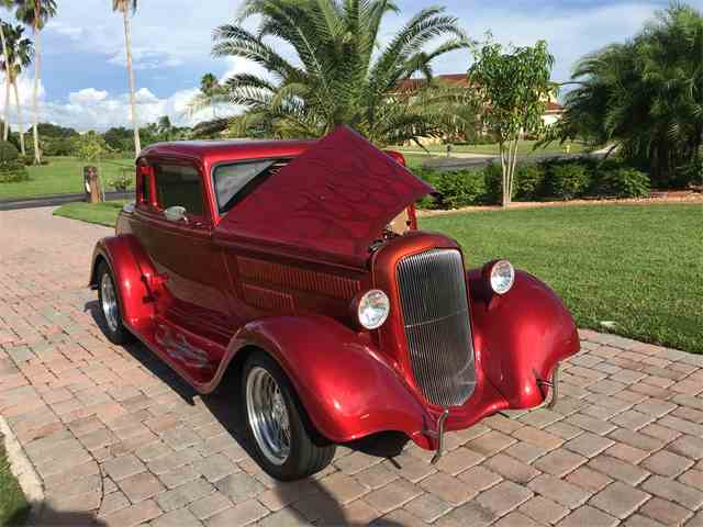 Picture of '33 Street Rod - MGN9