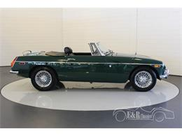 Picture of 1970 MGB located in Waalwijk Noord Brabant - $23,650.00 Offered by E & R Classics - MGNE