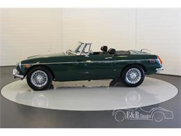 Picture of '70 MG MGB located in Noord Brabant Offered by E & R Classics - MGNE