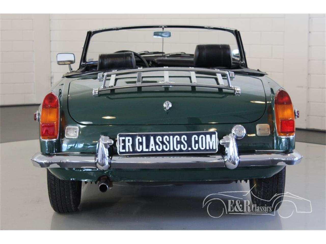 Large Picture of Classic '70 MG MGB located in Waalwijk Noord Brabant - MGNE