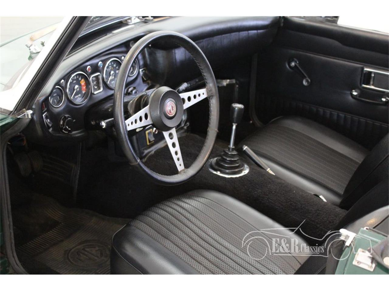 Large Picture of 1970 MG MGB located in Noord Brabant - $23,650.00 - MGNE