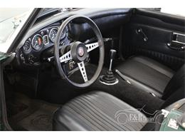 Picture of Classic '70 MGB located in Noord Brabant Offered by E & R Classics - MGNE