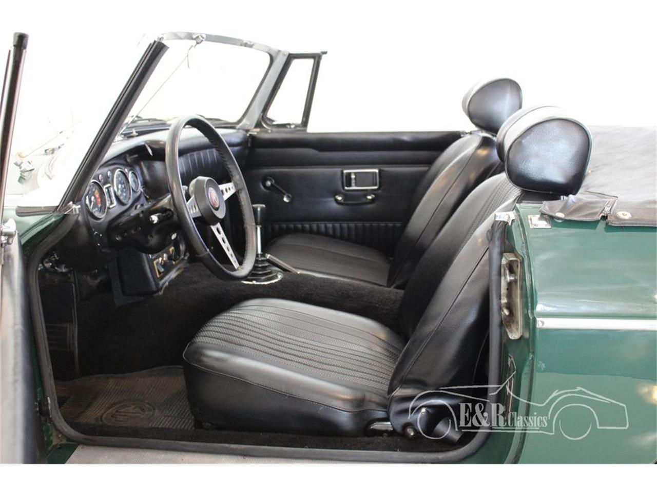 Large Picture of '70 MGB - $23,650.00 Offered by E & R Classics - MGNE
