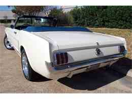 Picture of 1965 Mustang Offered by Auto Collectors Garage - MGNG