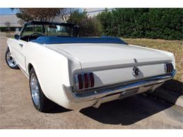 Picture of '65 Mustang - MGNG