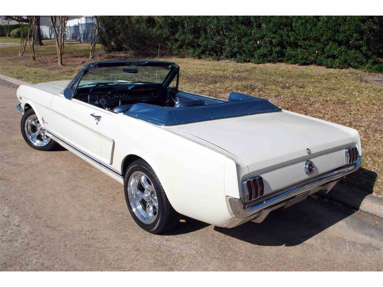 Large Picture of '65 Mustang located in Houston Texas - $34,900.00 - MGNG