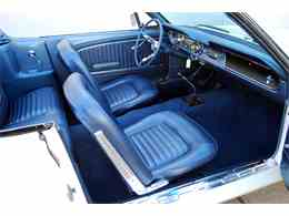 Picture of '65 Ford Mustang located in Houston Texas - $34,900.00 Offered by Auto Collectors Garage - MGNG