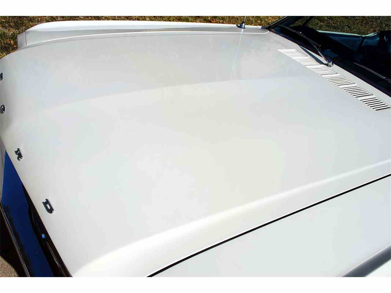 Large Picture of Classic 1965 Ford Mustang located in Houston Texas - $34,900.00 - MGNG