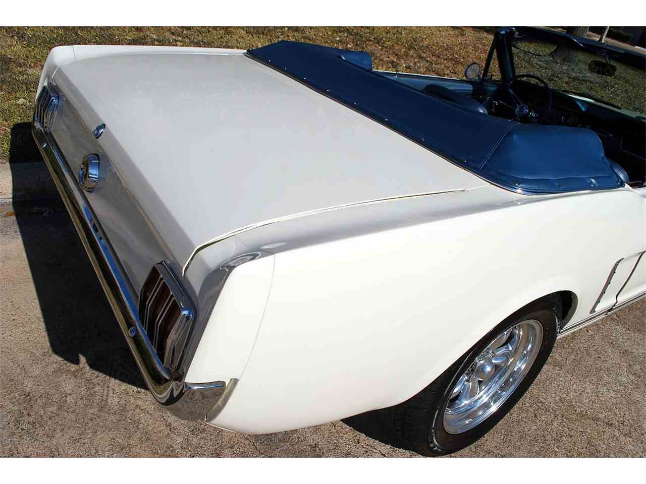 Large Picture of '65 Ford Mustang located in Houston Texas - $34,900.00 - MGNG