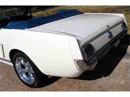 Picture of Classic '65 Ford Mustang - $34,900.00 Offered by Auto Collectors Garage - MGNG