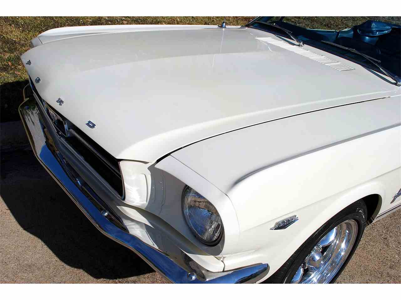 Large Picture of Classic 1965 Mustang located in Texas - $34,900.00 Offered by Auto Collectors Garage - MGNG