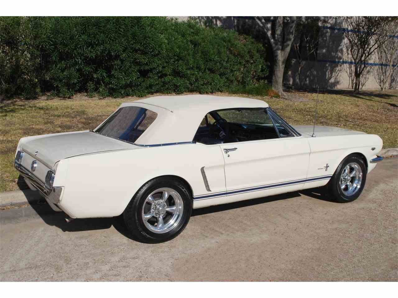 Large Picture of Classic '65 Ford Mustang - $34,900.00 - MGNG