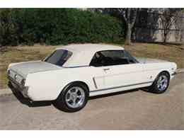 Picture of 1965 Mustang located in Houston Texas - $34,900.00 - MGNG