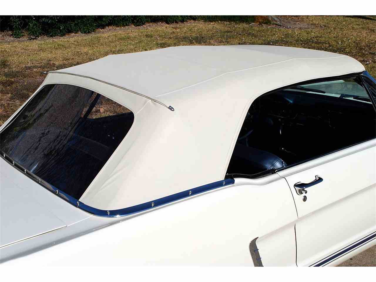Large Picture of Classic '65 Mustang - $34,900.00 Offered by Auto Collectors Garage - MGNG
