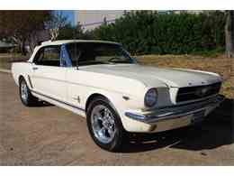 Picture of Classic 1965 Ford Mustang - $34,900.00 - MGNG