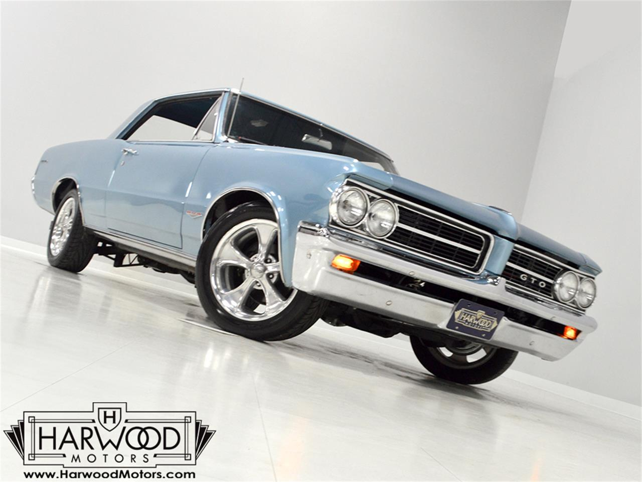 Large Picture of Classic 1964 Pontiac GTO - $32,900.00 - MGNK