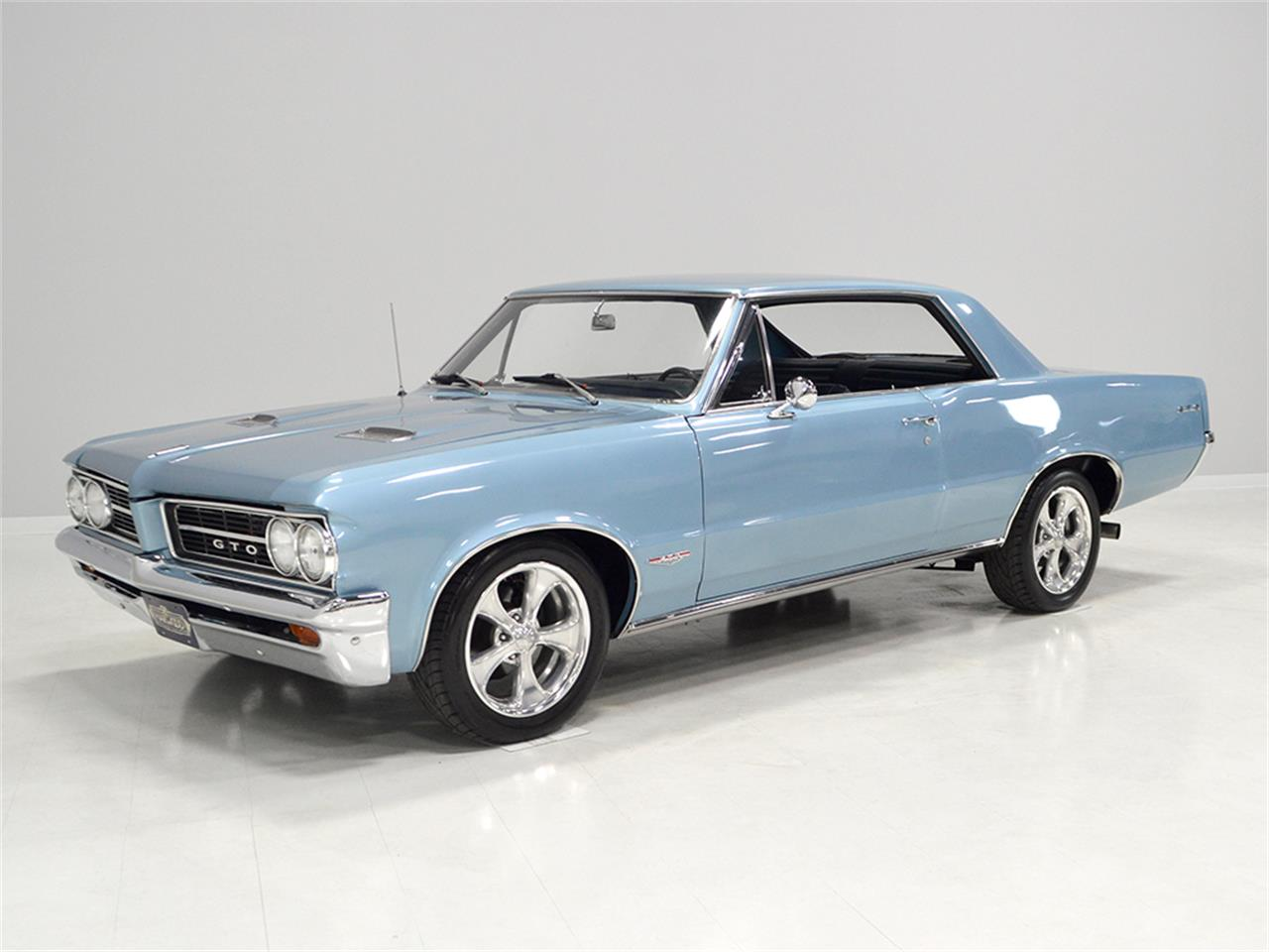 Large Picture of 1964 Pontiac GTO - $32,900.00 - MGNK
