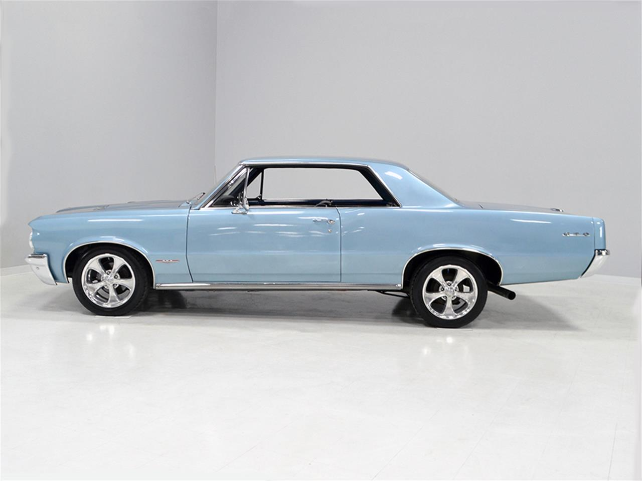 Large Picture of '64 GTO Offered by Harwood Motors, LTD. - MGNK