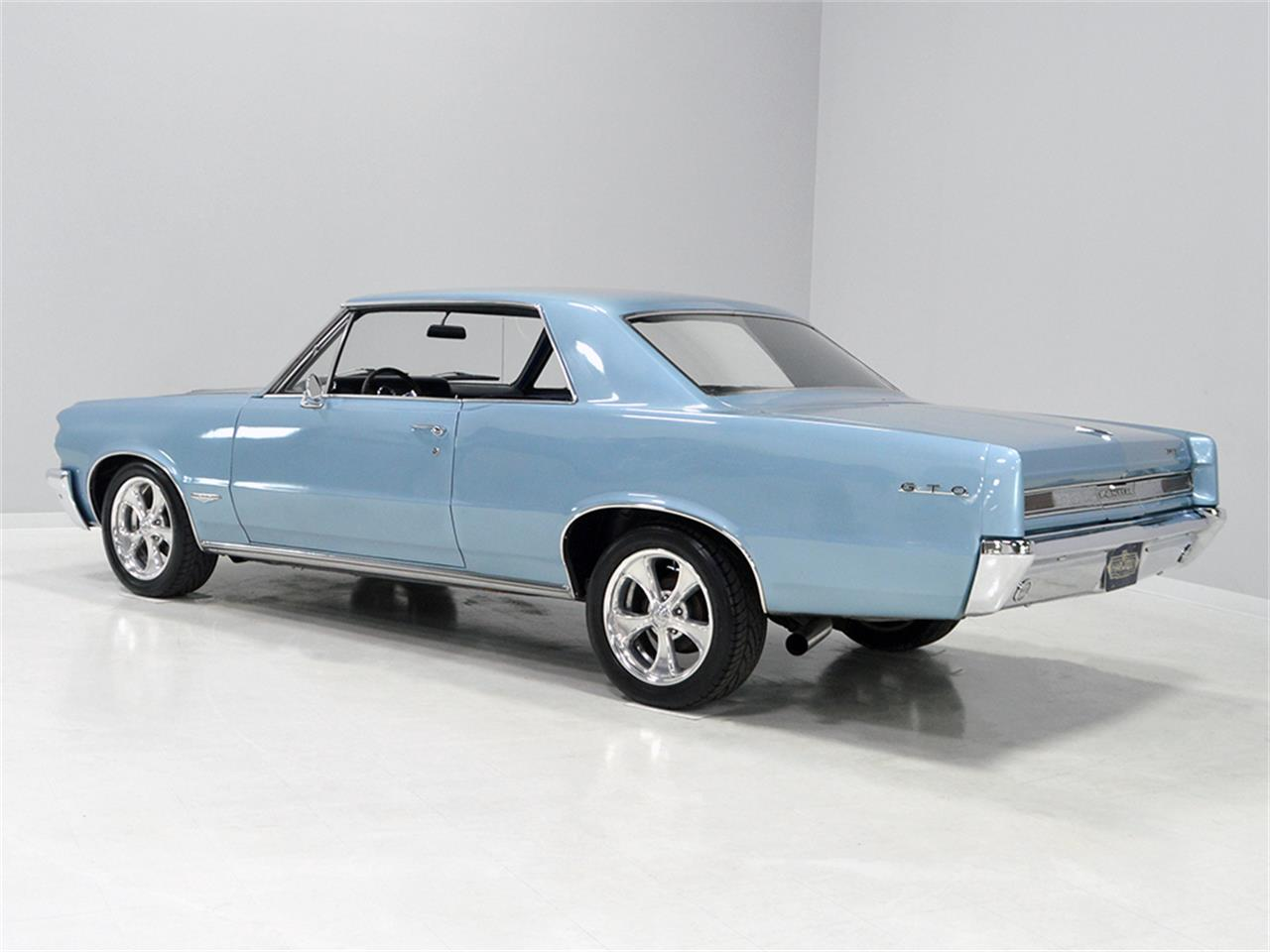 Large Picture of Classic '64 GTO - $32,900.00 - MGNK