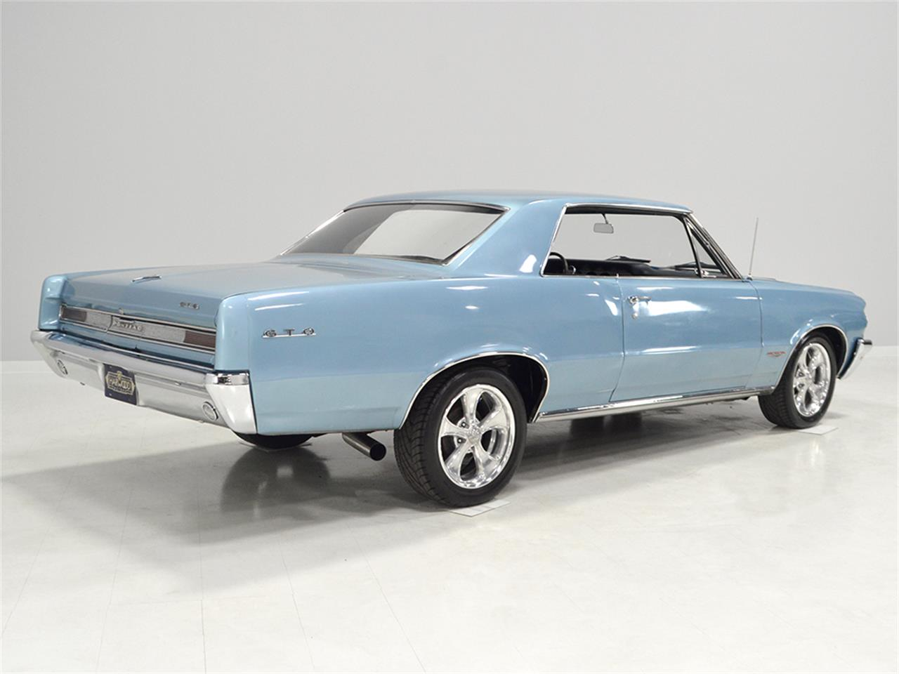 Large Picture of Classic 1964 GTO - $32,900.00 - MGNK